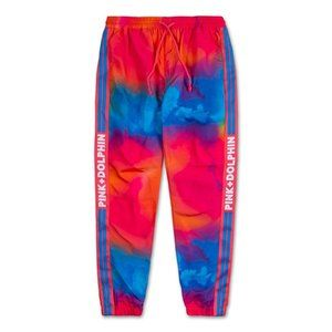 NEW PINK DOLPHIN TROPIC BREEZE PANTS